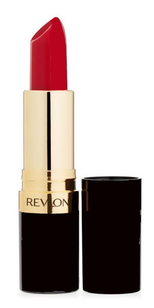 أحمر الشفاه Revlon Super Lustrous Lipstick in Love That Red من ريفلون